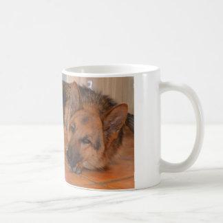 German Shepard ~ Design Stella Coffee Mug