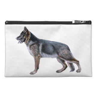 German Shepherd Accessory Bag