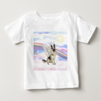 German Shepherd Baby T-Shirt