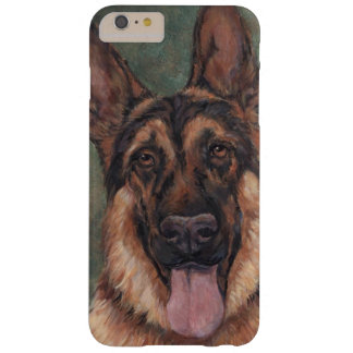 German shepherd barely there iPhone 6 plus case