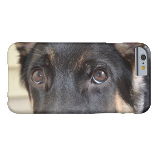 German Shepherd by Shirley Taylor Barely There iPhone 6 Case