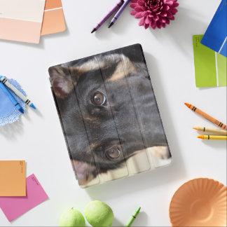 German Shepherd by Shirley Taylor iPad Smart Cover