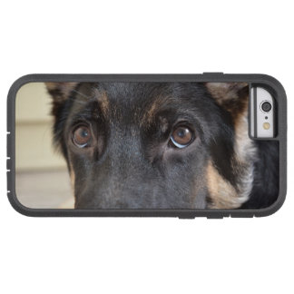 German Shepherd by Shirley Taylor Tough Xtreme iPhone 6 Case