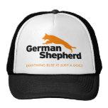 German Shepherd Cap Hats
