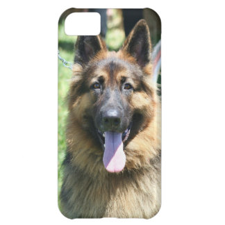 German Shepherd Cover For iPhone 5C