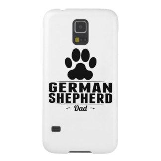 German Shepherd Dad Cases For Galaxy S5