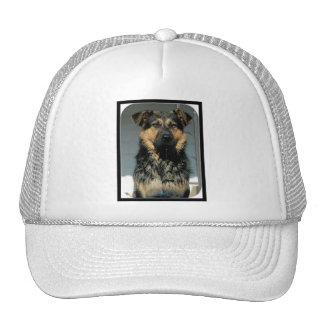 German Shepherd Dog Baseball Hat