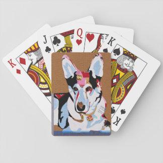 German Shepherd Dog Card Decks