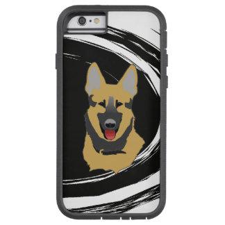 German Shepherd Dog Tough Xtreme iPhone 6 Case