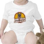 German Shepherd Dog Lover Baby Bodysuits