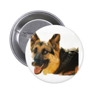 German Shepherd Dog Photo Pin