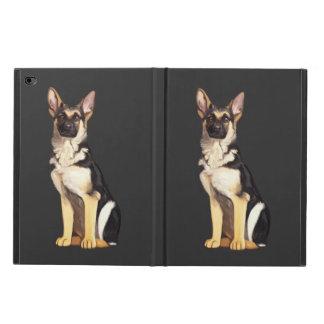 German Shepherd Dog Powis iPad Air 2 Case