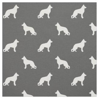 Textile pattern german