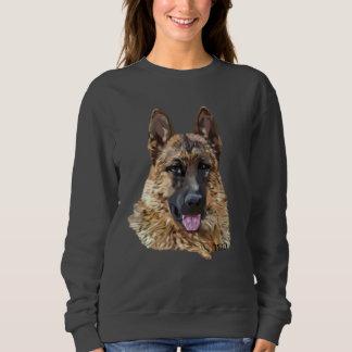German Shepherd Dog Sweatshirt