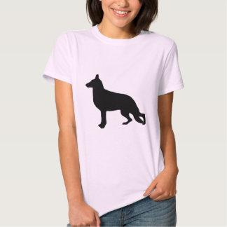 German Shepherd Gear T-Shirt