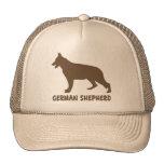 German Shepherd Hats