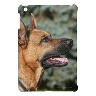 German Shepherd Headshot 1 Case For The iPad Mini