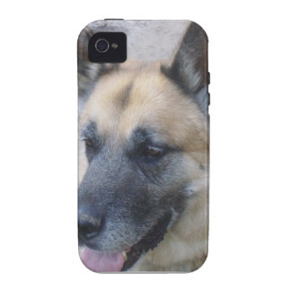 German Shepherd iPhone4 Case Case For The iPhone 4