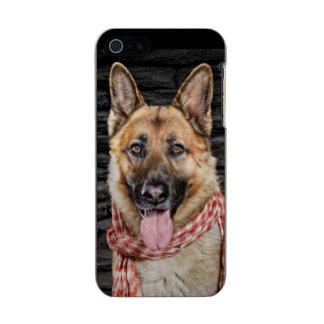 German Shepherd - Iphone 5 Case