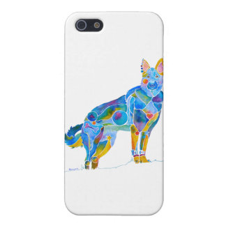 German Shepherd iPhone 5 Cases and Covers