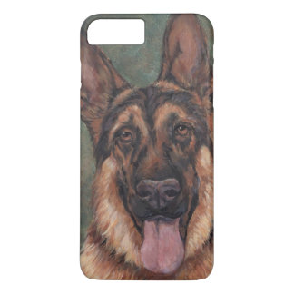 German shepherd iPhone 8 plus/7 plus case