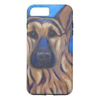 German Shepherd iPhone 8 Plus/7 Plus Case