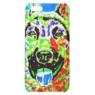 German Shepherd Case For iPhone 5C