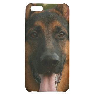 German Shepherd iPhone Case iPhone 5C Cover