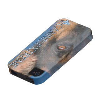 German Shepherd iPhone Case Vibe iPhone 4 Cover