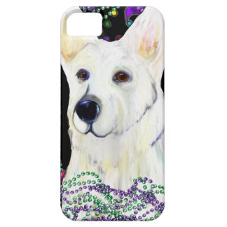 GERMAN SHEPHERD iPhone SE/5/5s CASE