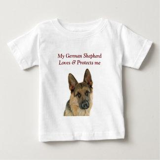 German Shepherd Lover's Delight Shirt