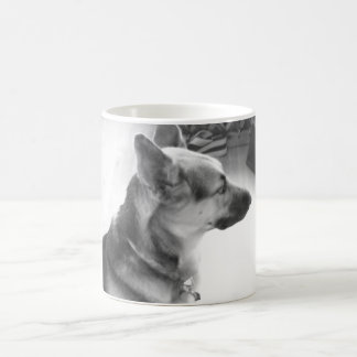 German Shepherd Magic Mug