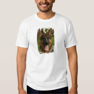 German Shepherd Men's T-Shirt