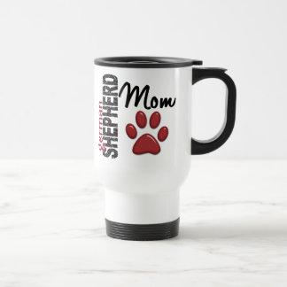 German Shepherd Mom 2 Mugs