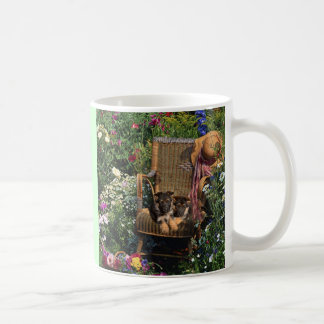 German Shepherd Mug SHEPHERDS RULE!