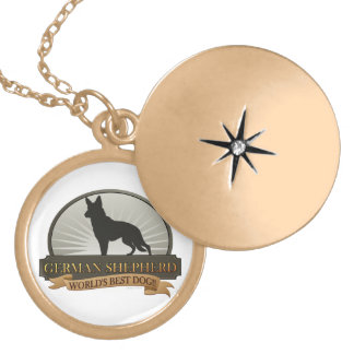 German Shepherd Custom Jewelry