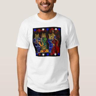 German Shepherd Pet Idol Shirt