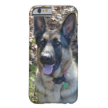 German Shepherd Phone Case Barely There iPhone 6 Case