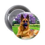 German Shepherd Pins