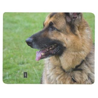 German Shepherd Profile Journals
