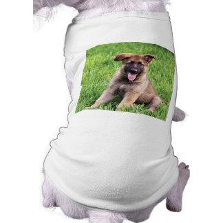 German Shepherd Puppy Shirt