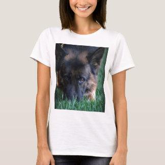 German Shepherd Randy vom Leithawald T-Shirt