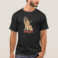 German Shepherd Shirt