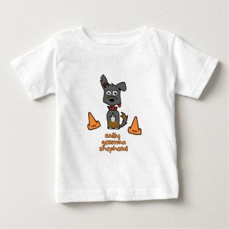 German Shepherd Sports Shirt