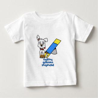 German Shepherd Sports T-shirt
