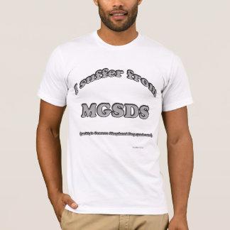 German Shepherd Syndrome T-Shirt