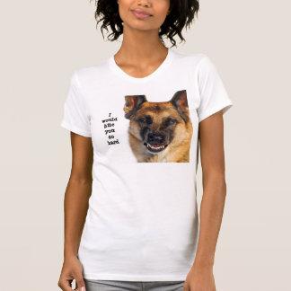 German Shepherd T-Shirt Tshirts