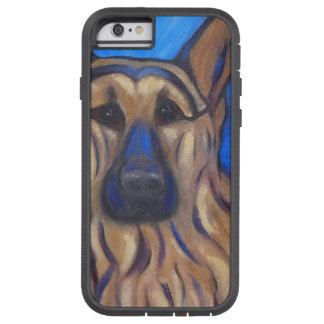 German Shepherd Tough Xtreme iPhone 6 Case