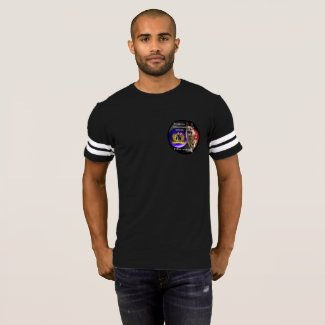 German Shepherd Warning T-Shirt