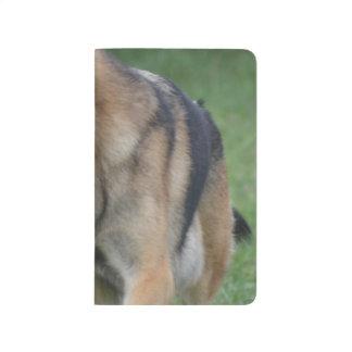 German Shepherds Journals